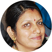 Ms Versha Gupta